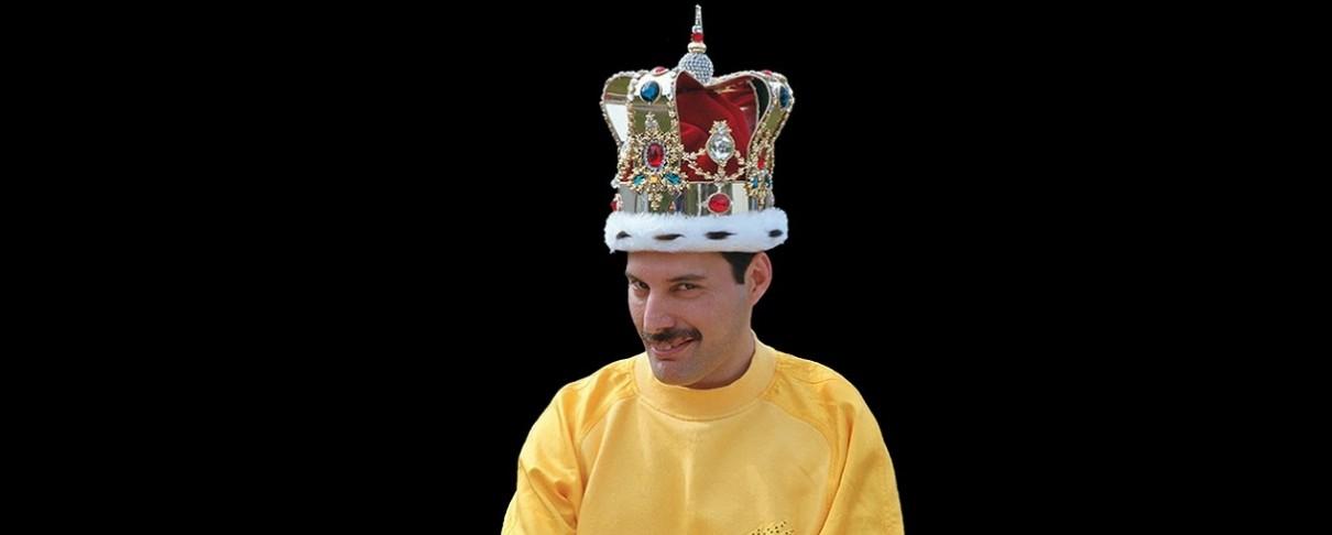 """Ανακοινώθηκε η υποτροφία """"Freddie Mercury"""""""