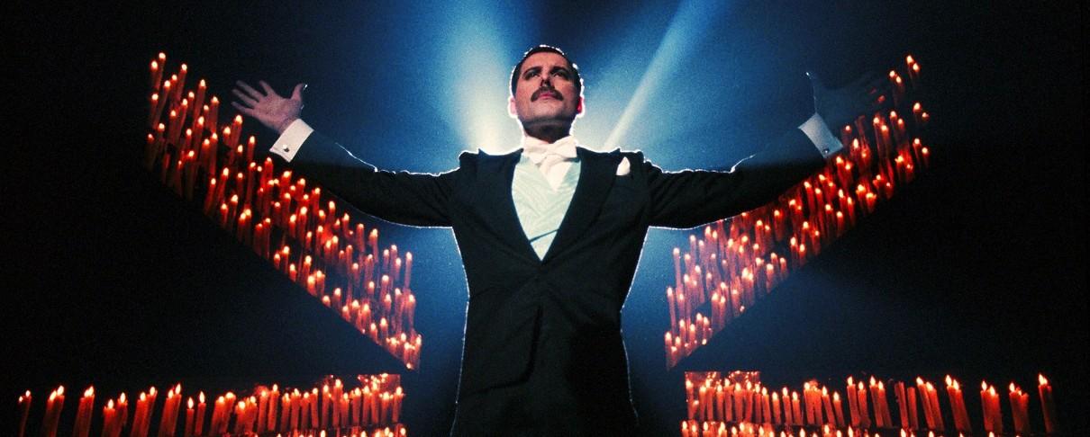 Νέο ντοκιμαντέρ για τη ζωή του Freddie Mercury