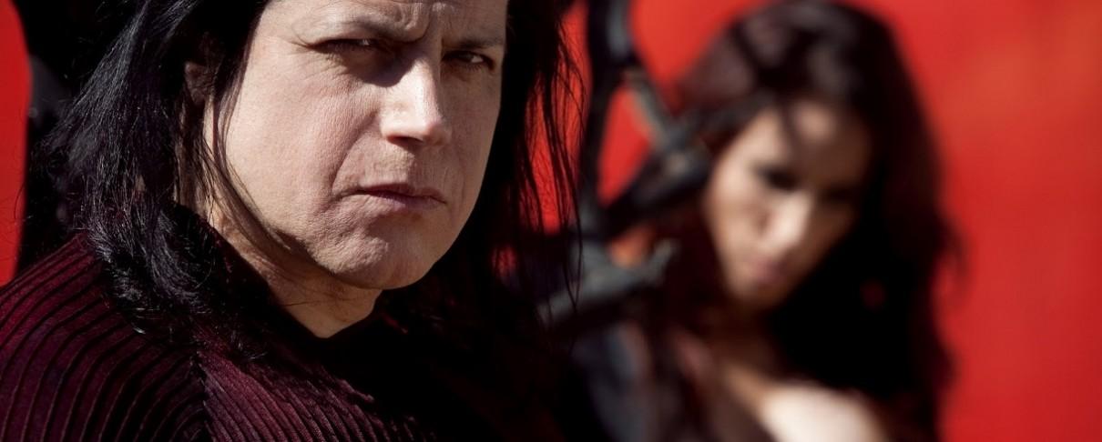 Glenn Danzig: Δείτε το καυτό video για την διασκευή στους Black Sabbath