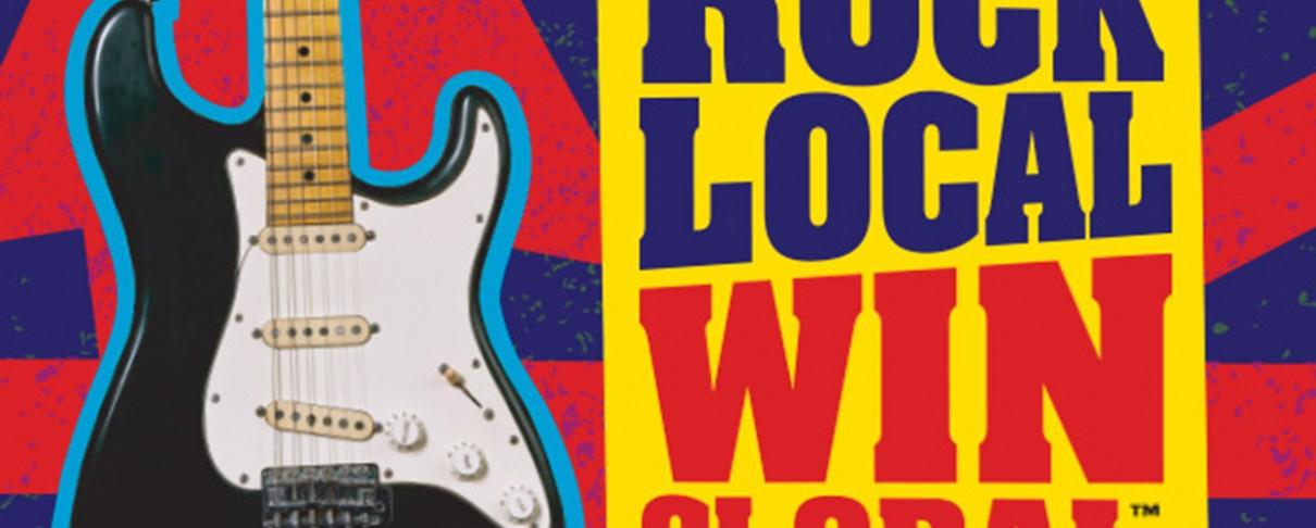 Η πρώτη φάση του παγκόσμιου μουσικού διαγωνισμού Hard Rock Rising ολοκληρώθηκε