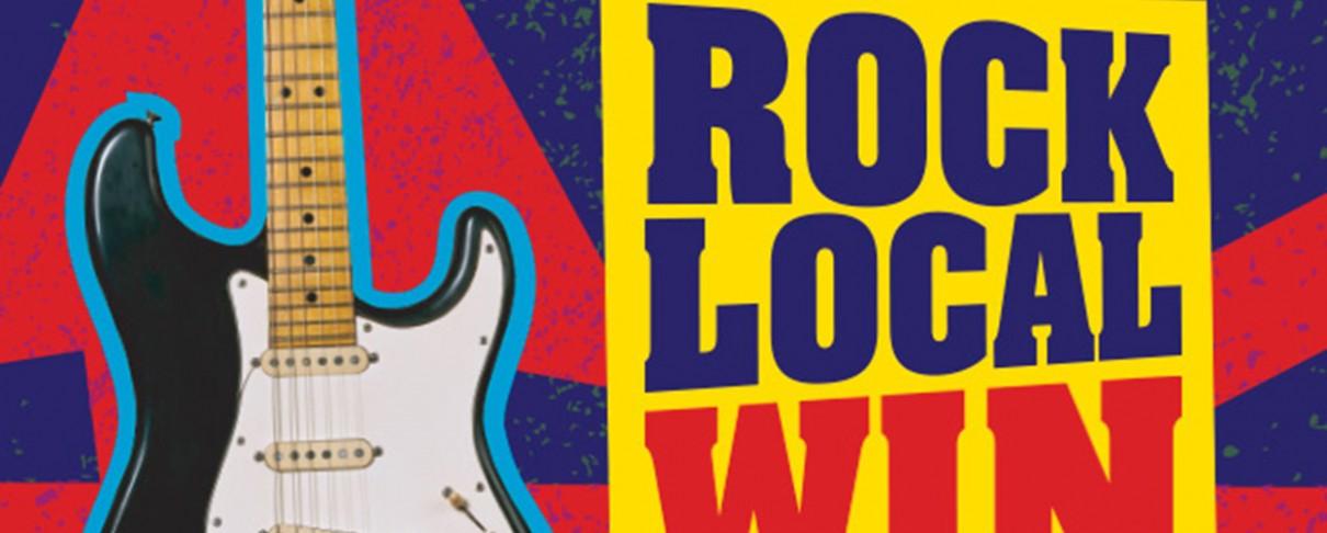 Hard Rock Rising: Ένα βήμα πριν τον παγκόσμιο τελικό