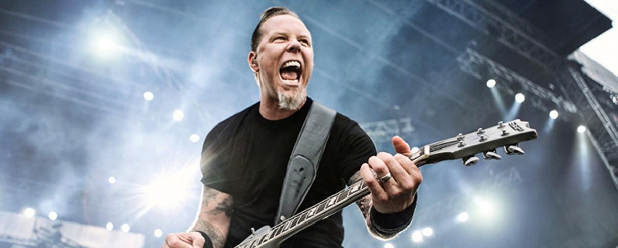 Το φθινόπωρο ο νέος δίσκος των Metallica!
