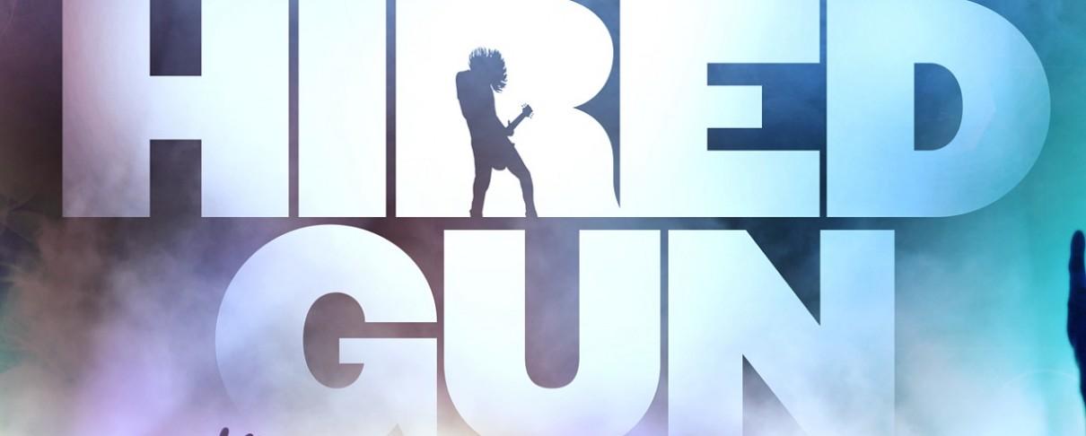 """Οι Νύχτες Πρεμιέρας στο Rocking: Κερδίστε προσκλήσεις για το """"Hired Gun"""""""