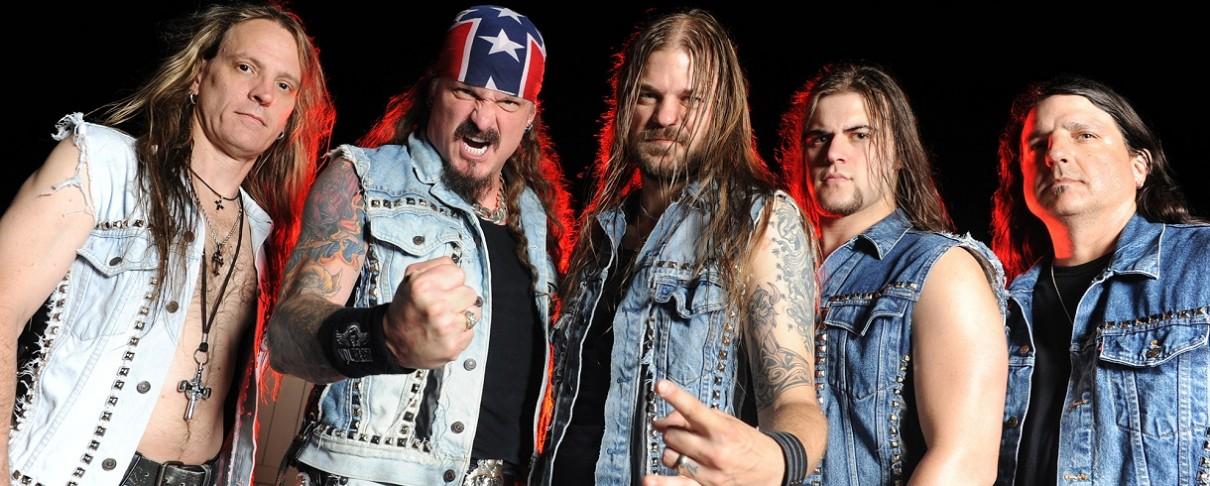 Πώς να γίνεις ο επόμενος κιθαρίστας των Iced Earth