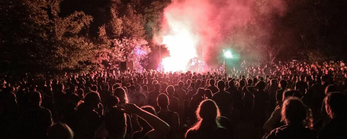 Το Indie Free Festival επανέρχεται αυτό το Σάββατο στο Πεδίον του Άρεως