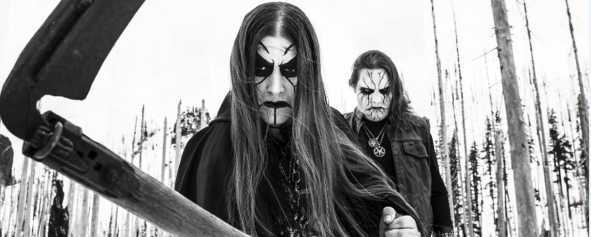 Ακούστε σε πρώτη μετάδοση ένα νέο τραγούδι από τους Inquisition
