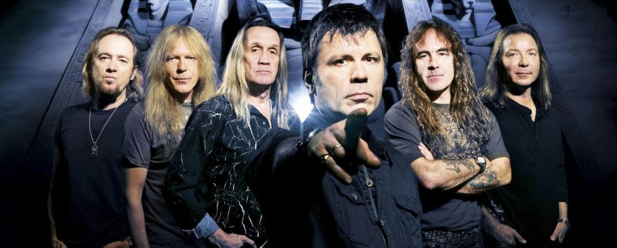 Αυτή είναι η αφίσα των Iron Maiden που απαγορεύτηκε στην Λιθουανία