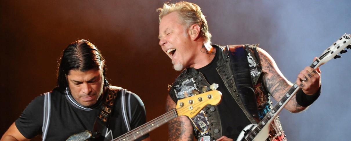 Tα 10 τραγούδια που οι Metallica δεν παίζουν -σχεδόν- ποτέ
