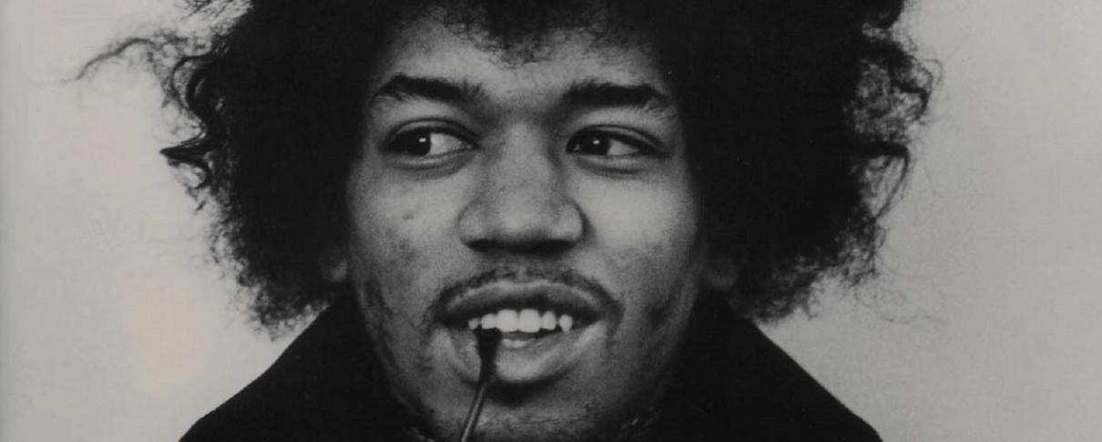 Ο Jimi Hendrix «δανείζει» το όνομά του σε νέο φυτό