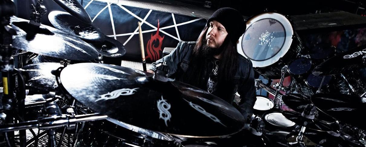 O πραγματικός λόγος της αποχώρησης του Joey Jordison από τους Slipknot