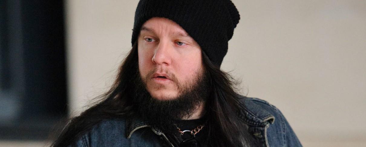 Επανένωση Slipknot-Joey Jordison;