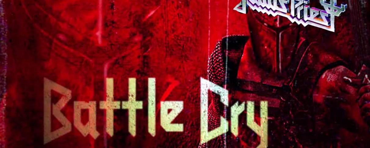 """Τον Μάρτιο το """"Battle Cry"""" των Judas Priest"""