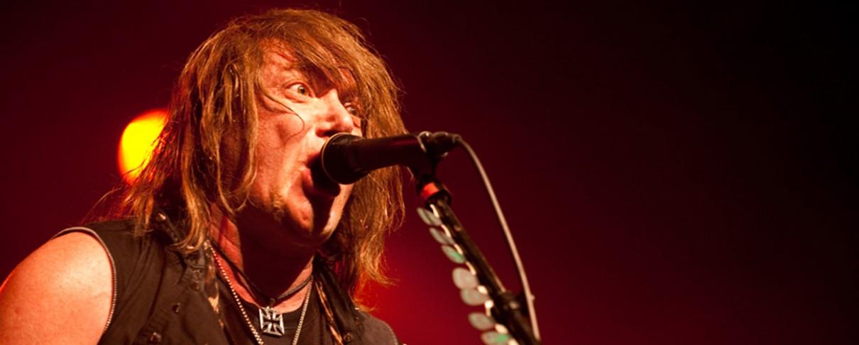 Ο πρώτος solo δίσκος της μεγάλης καριέρας του Kai Hansen (Gamma Ray, Helloween)