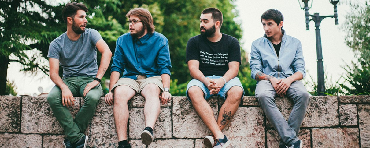 Mini post rock festival με headliners τους Σκοπιανούς Khara στο Death Disco
