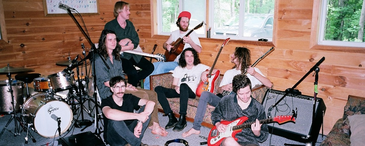 Οι King Gizzard & The Lizard Wizard ανακοινώνουν νέο δίσκο