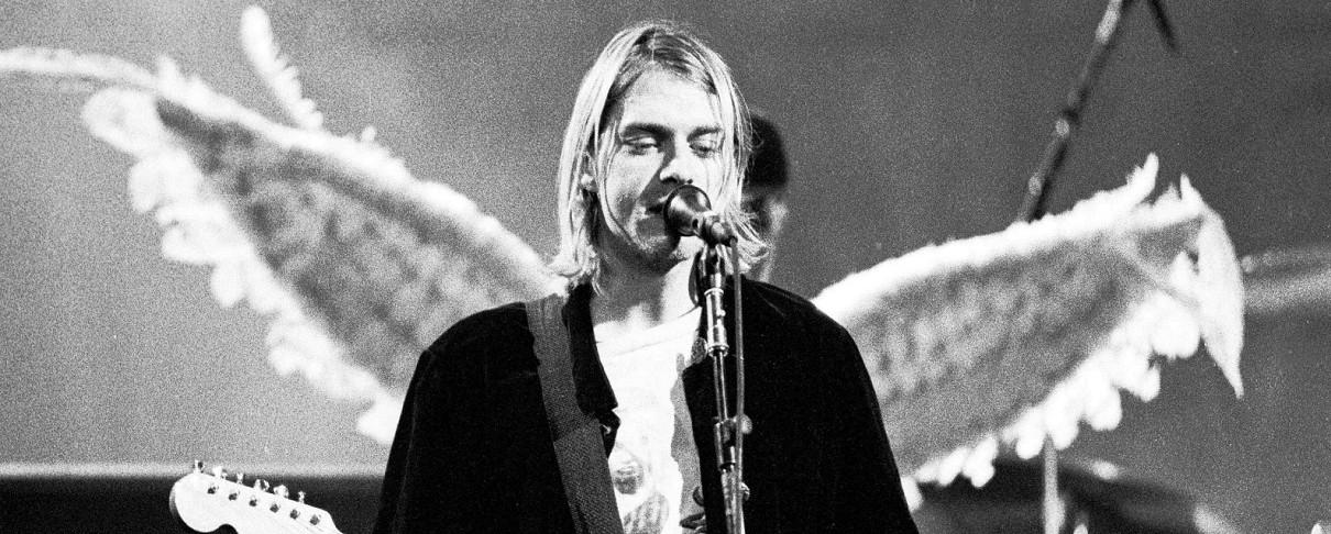 Οι Nirvana επιβεβαιώνουν πως ο Kurt Cobain παραμένει …νεκρός