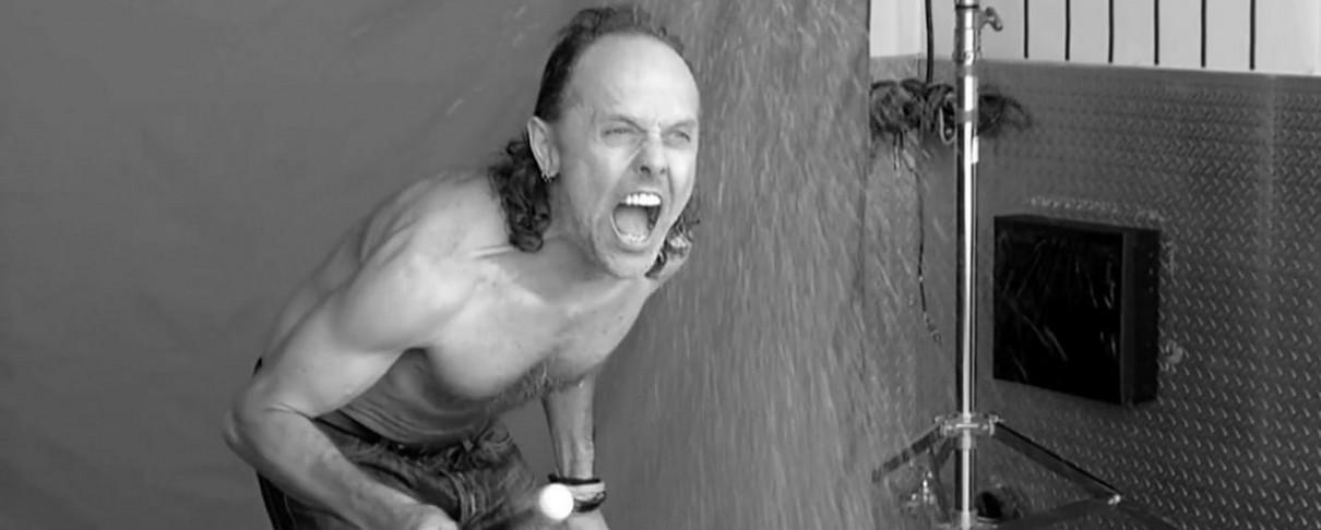 Οι Metallica σκέφτηκαν να κάνουν τον Lars Ulrich τραγουδιστή τους