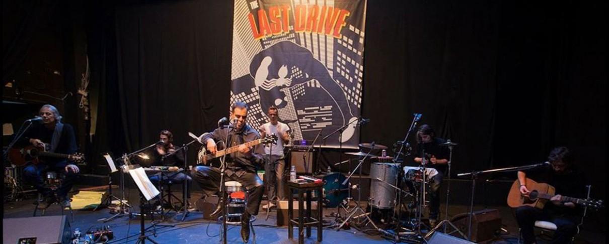 Οι Last Drive επιστρέφουν για δύο unplugged set στο Ίλιον Plus