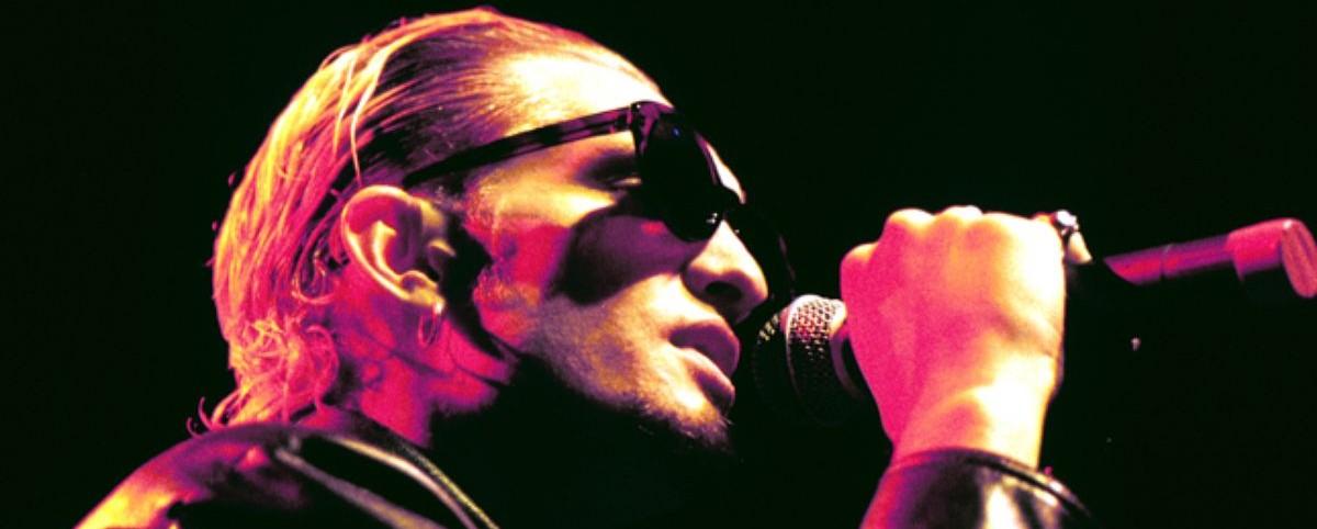Έρχονται οχτώ ακυκλοφόρητα κομμάτια του αείμνηστου Layne Staley των Alice In Chains