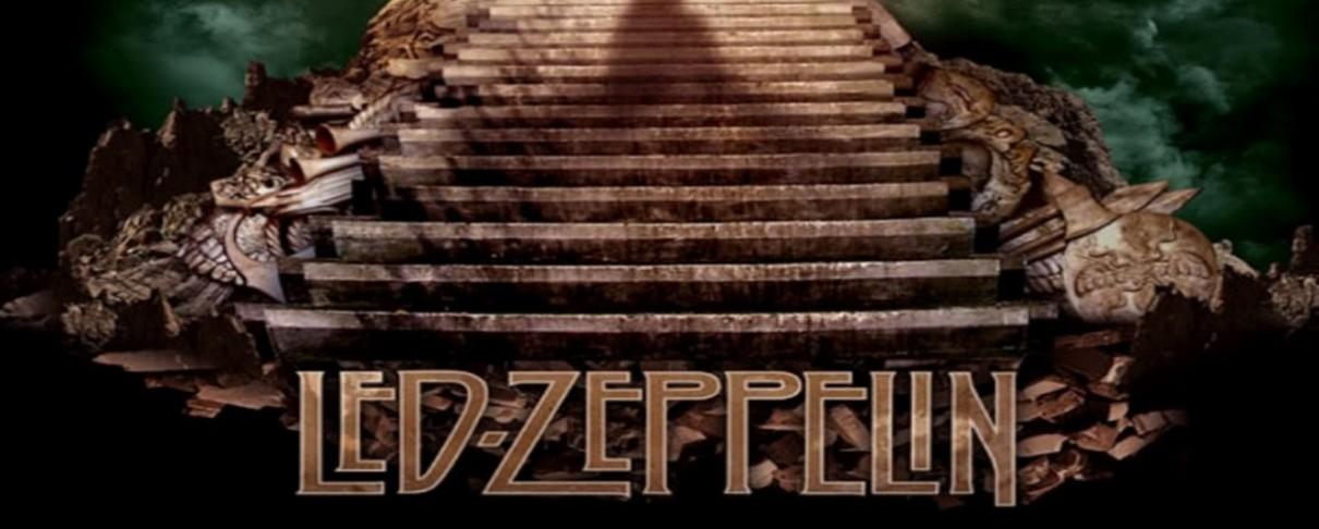 """Μόλις ένα δολάριο θα κόστιζε στους Led Zeppelin η τακτοποίηση της υπόθεσης """"Stairway To Heaven""""!"""