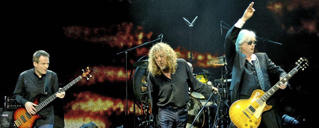 «Όχι» των Led Zeppelin σε 14 εκατομμύρια δολάρια
