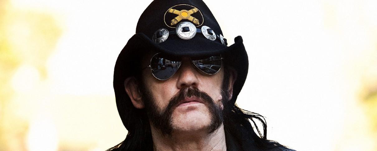 "«To ""Murder One"" είναι για τον Lemmy»"