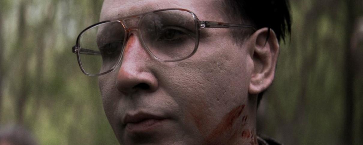 Δείτε το trailer της ταινίας που πρωταγωνιστεί ο Marilyn Manson ως εκτελεστής
