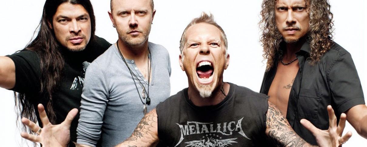 Έχουμε ημερομηνία κυκλοφορίας για τον νέο δίσκο των Metallica;