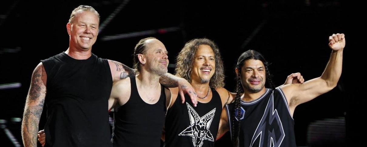 """Ακούστε το """"Fade To Black"""" των Metallica από τη νέα τους κυκλοφορία"""