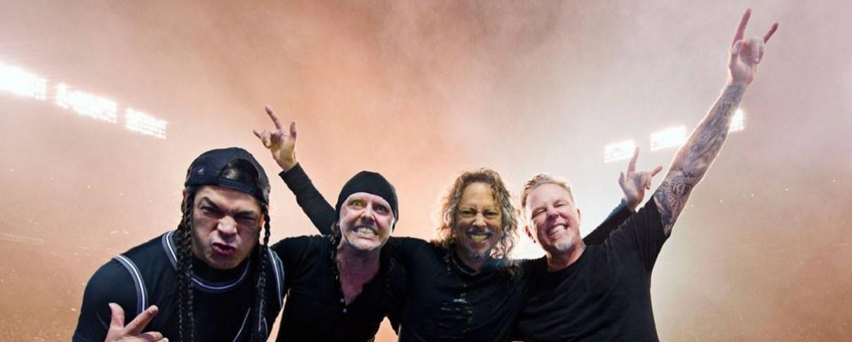 Ανήλικοι «μουσικοί του δρόμου» τζαμάρουν Metallica (video)