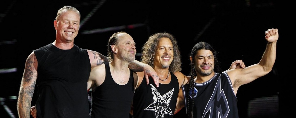 Metallica: Video για το πρώτο single του νέου δίσκου