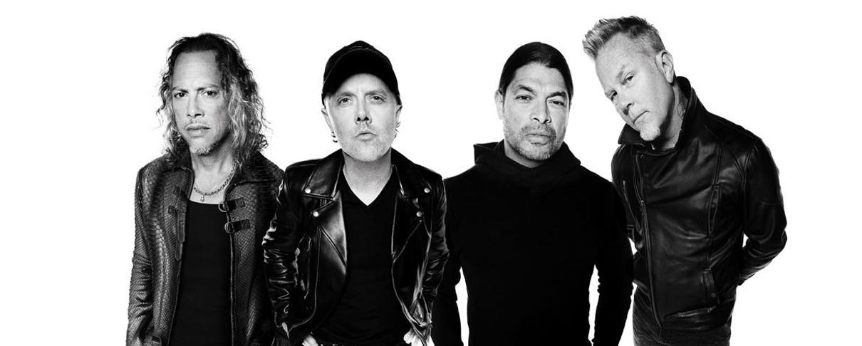 """Η άποψη του Rocking για το """"Hardwired"""" των Metallica"""