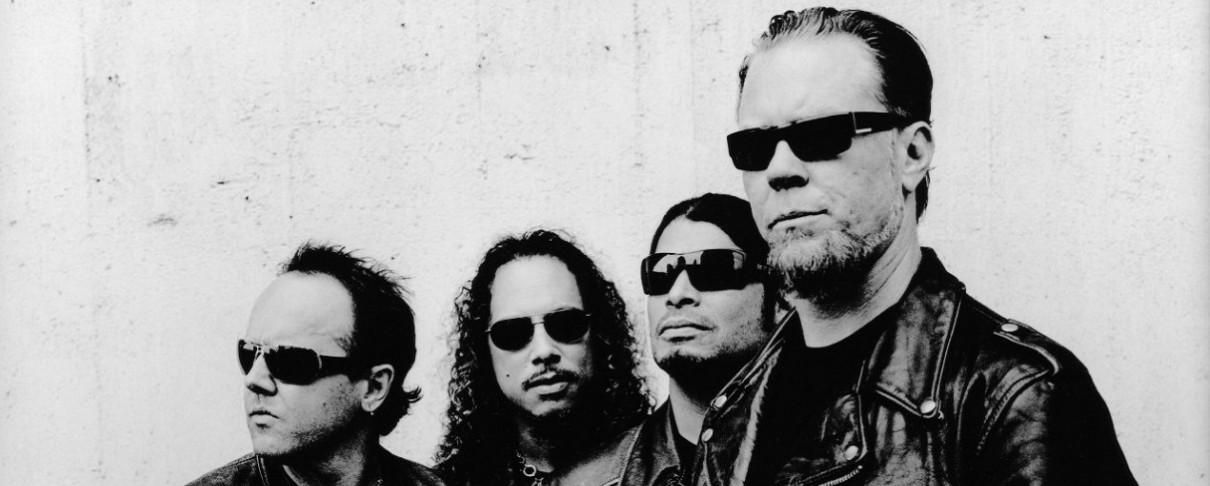 Αυτό είναι το ακυκλοφόρητο video game των Metallica