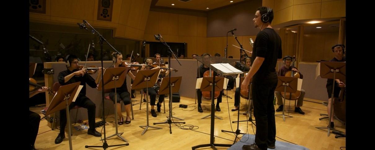 """Το """"Schism"""" των Tool παιγμένο από 40μελή ορχήστρα (video)"""