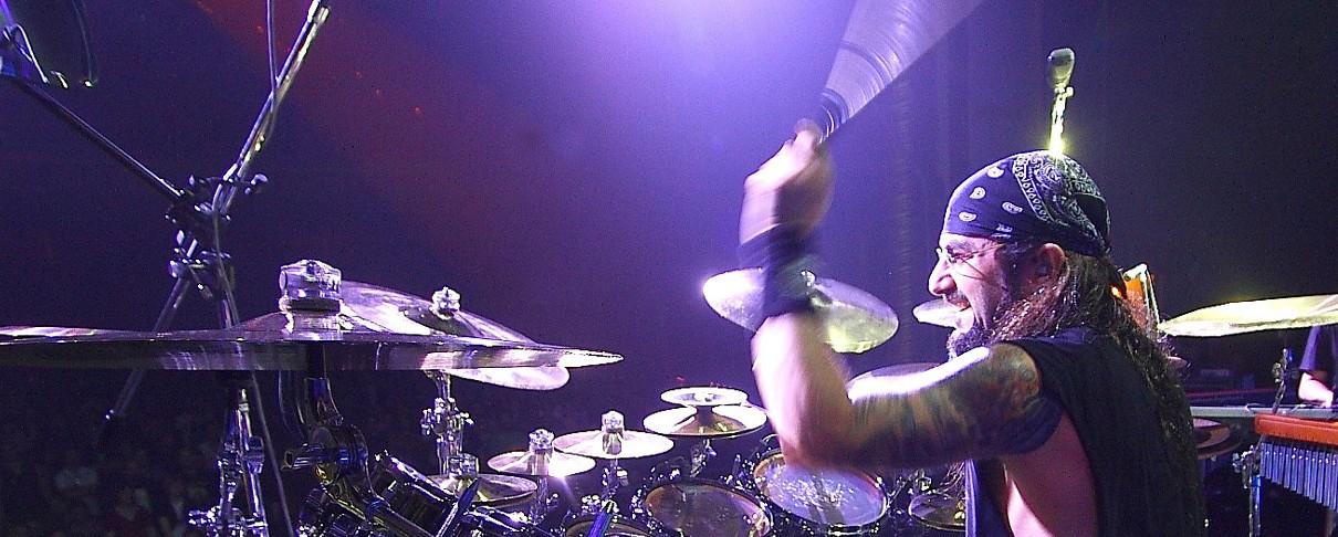 "O Mike Portnoy θα παίξει ολόκληρο το ""12-Step Suite"" των Dream Theater"