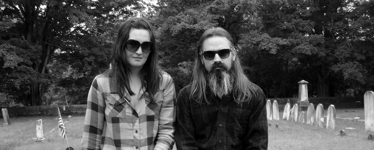 """Οι Moon Duo ανακοινώνουν το νέο τους δίσκο, """"Occult Architecture, Vol. 1"""""""