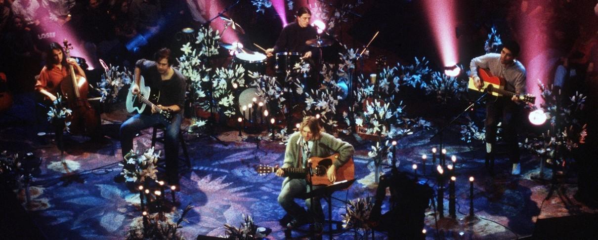 To MTV Unplugged επιστρέφει