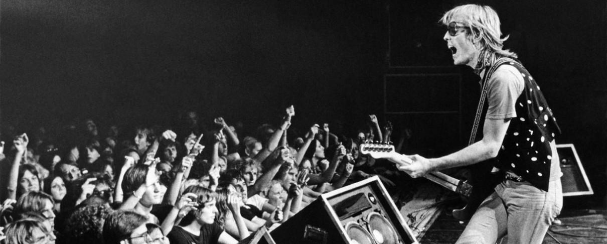 Νέο άλμπουμ για τους Mudcrutch του Tom Petty