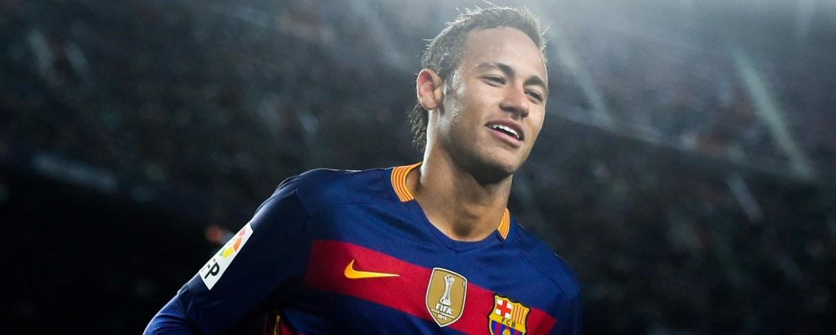 Ο σταρ του ποδοσφαίρου, Neymar, ανακοίνωσε το μουσικό του ντεμπούτο