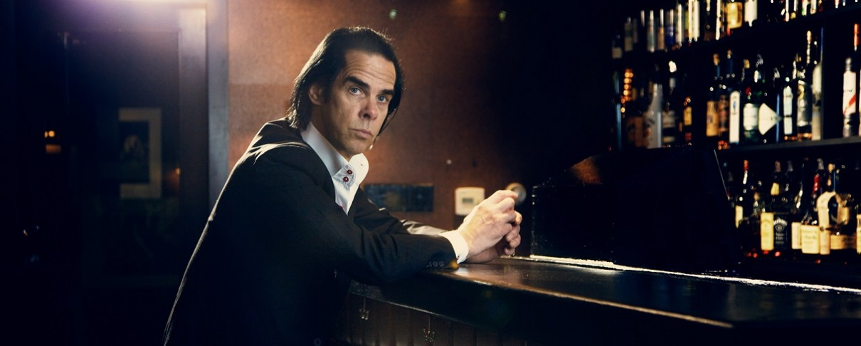 Nick Cave & The Bad Seeds: Δείτε το trailer για τον νέο δίσκο και την ταινία
