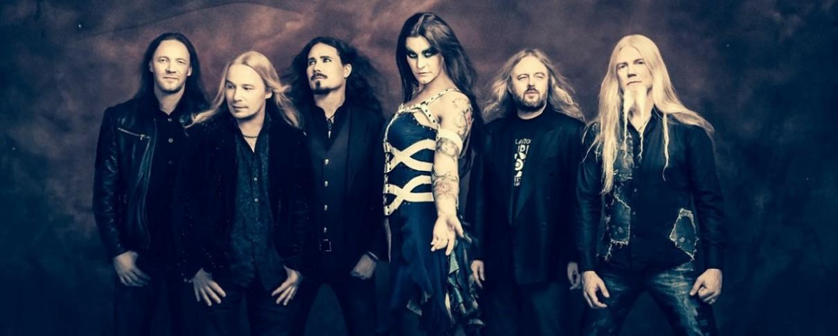 Σε DVD η τελευταία περιοδεία των Nightwish (trailer)