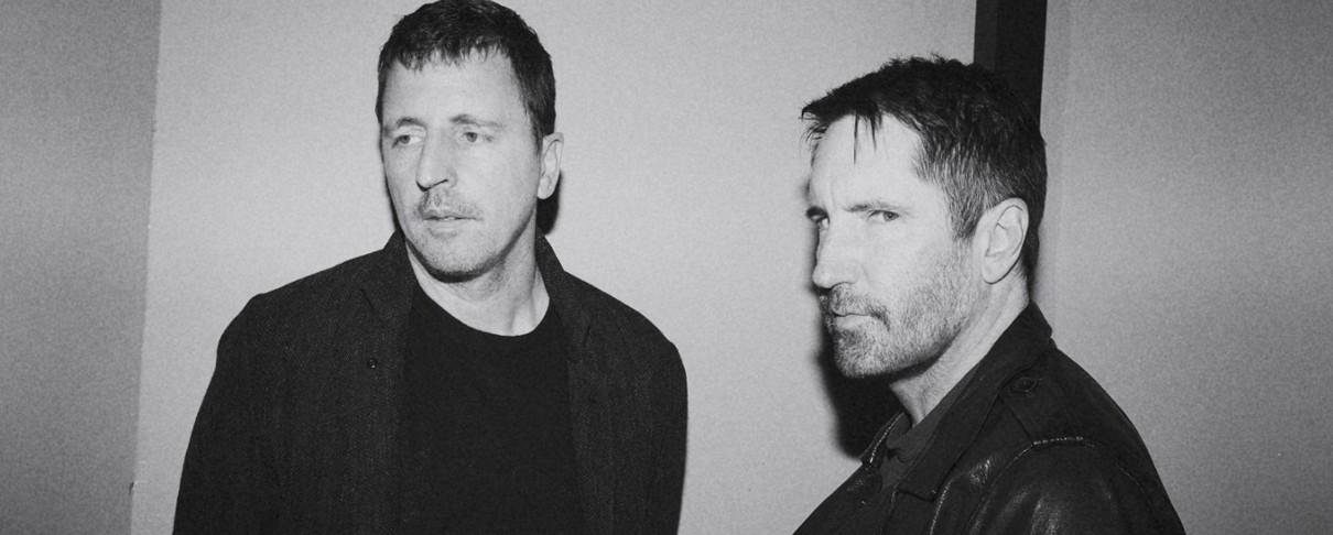 Ακούστε το νέο τραγούδι των Nine Inch Nails
