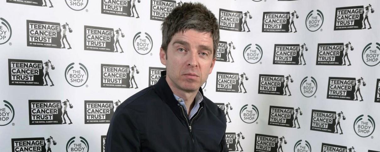 Noel Gallagher vs. Spotify: «Δεν μου χρειάζεται πρόσβαση σε 3 δις σκατοτράγουδα»