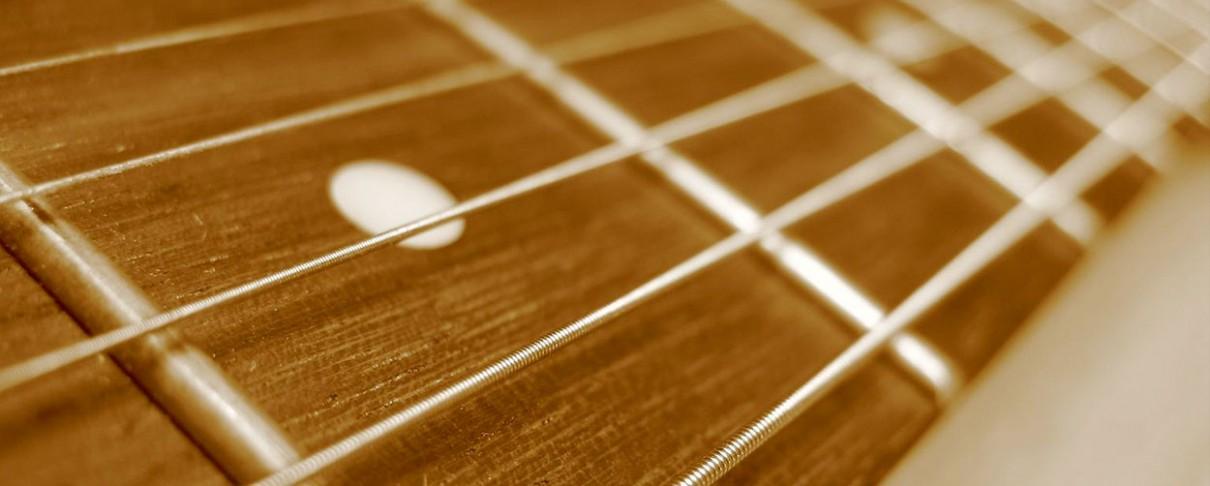 Αυτή είναι η παλαιότερη κιθάρα στον κόσμο