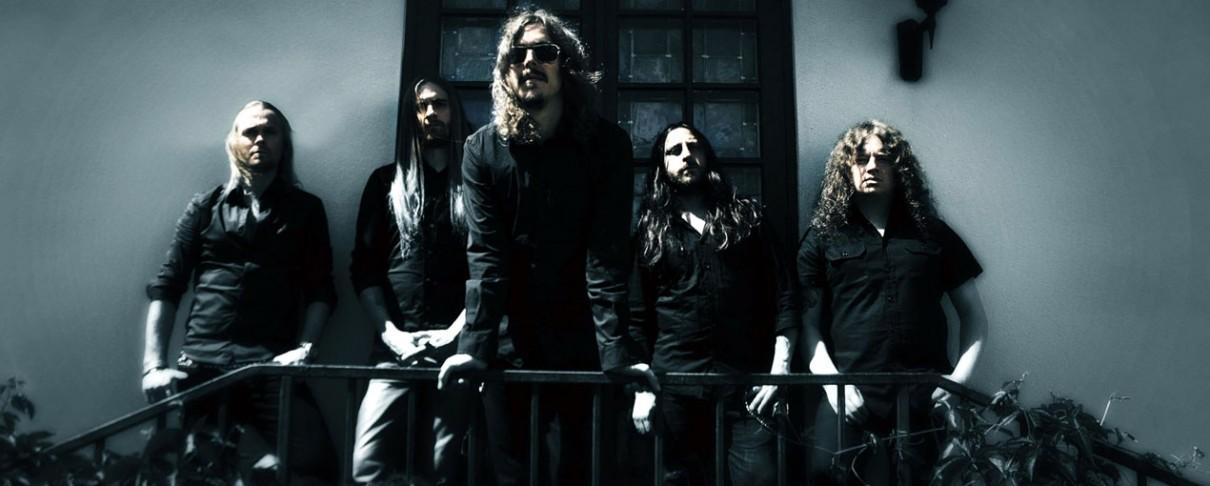Ολες οι πληροφορίες για τη νέα δουλειά των Opeth