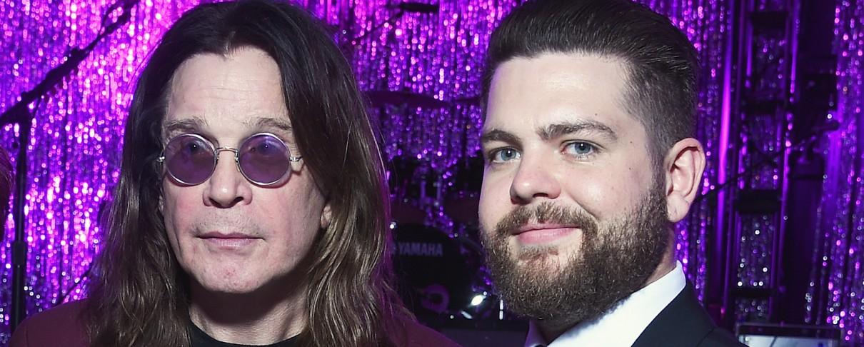 Trailer του νέου ιστορικού reality show του Ozzy Osbourne
