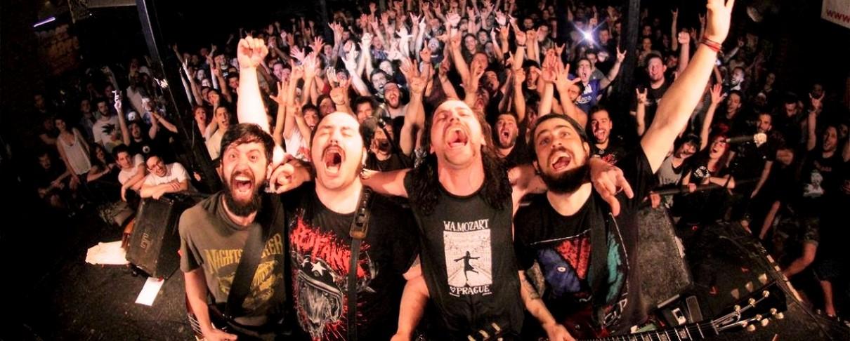 Planet Of Zeus: Αλλαγή ημέρας διεξαγωγής για τις συναυλίες τους σε Αθήνα και Πάτρα