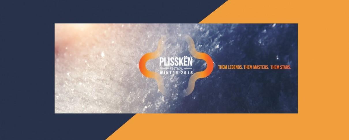 Χειμερινό το φετινό Plisskën Festival!