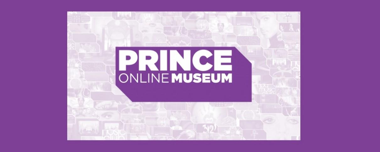 Ψηφιακό «μουσείο» για τον Prince