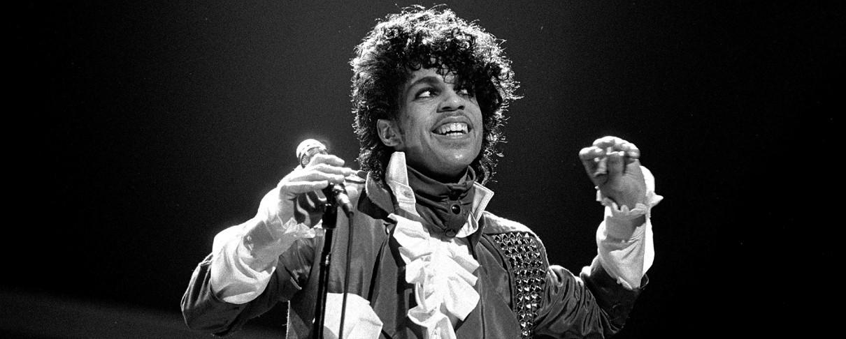 Το πρώτο ακυκλοφόρητο τραγούδι από το «θησαυροφυλάκιο» του Prince